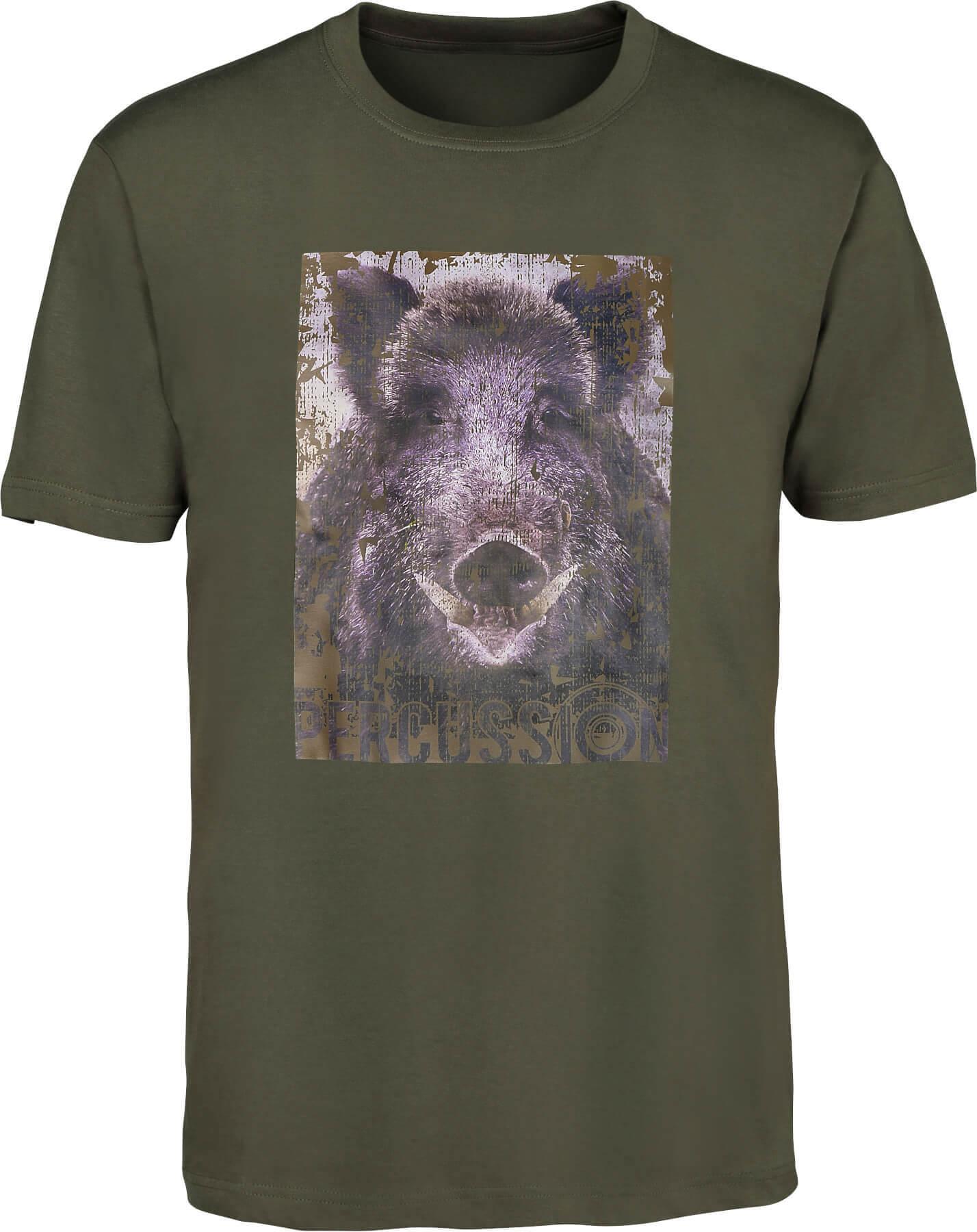 "T-Shirt ""Wildboar Kids"""