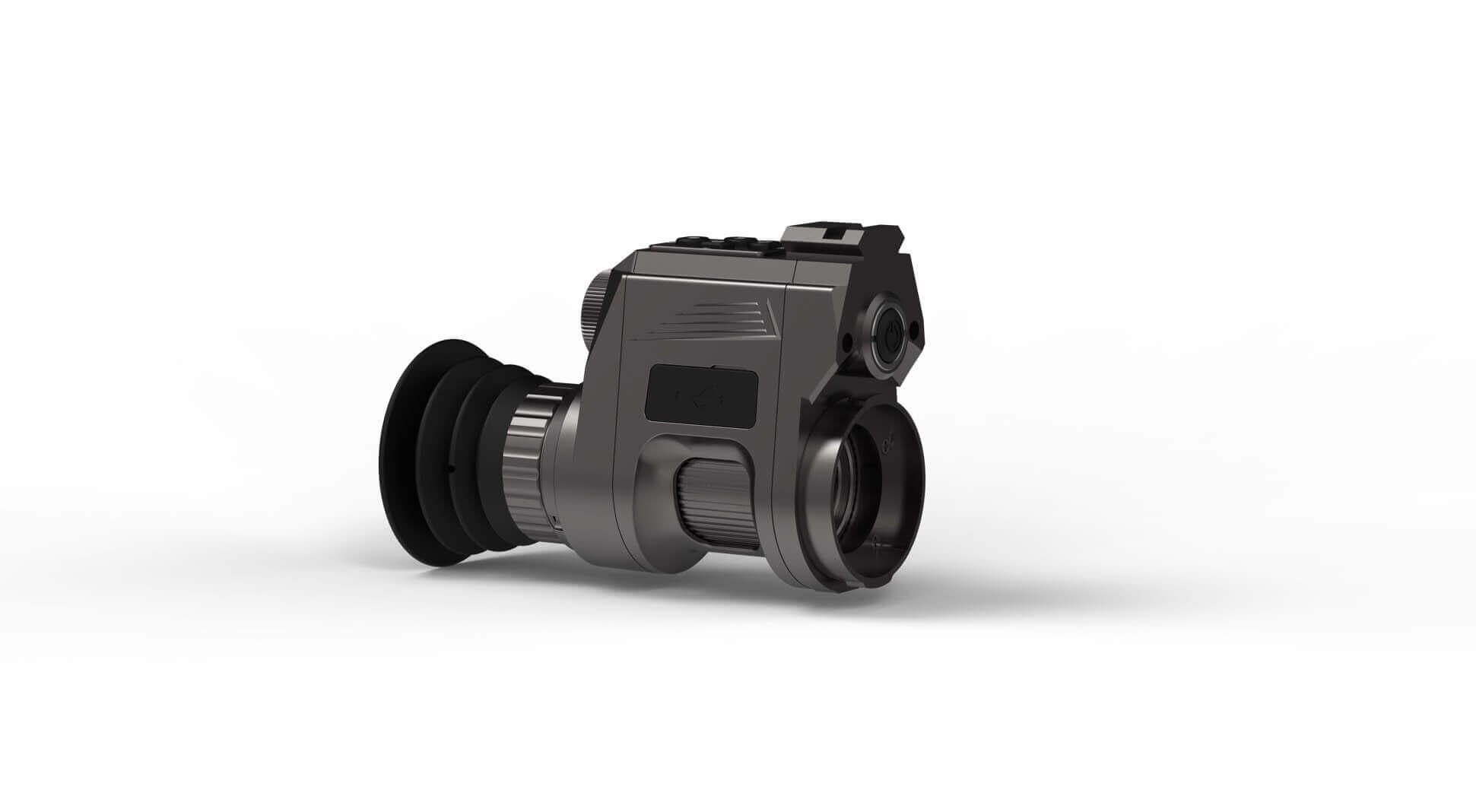 Nachtsichtgerät Syton HT-660 German Edition