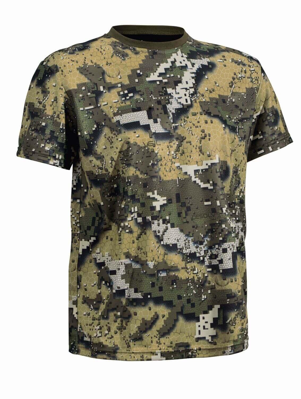 T-Shirt Ridge Veil mit Antibite Imprägnierung von Swedteam