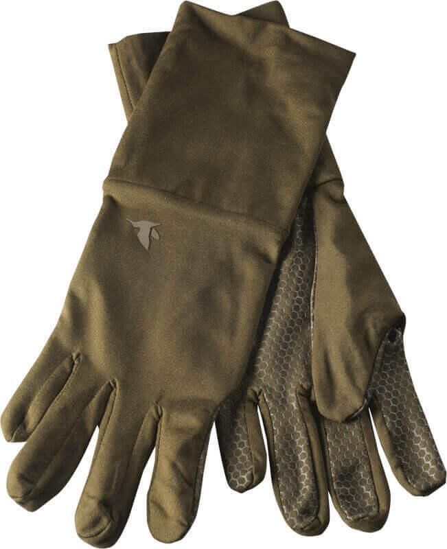 Handschuh Hawker oliv mit ScentControl von Seeland
