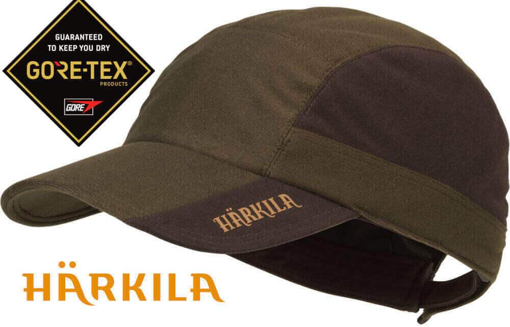 Jagdkappe Pro Hunter Mountain mit Gore-Tex von Härkila