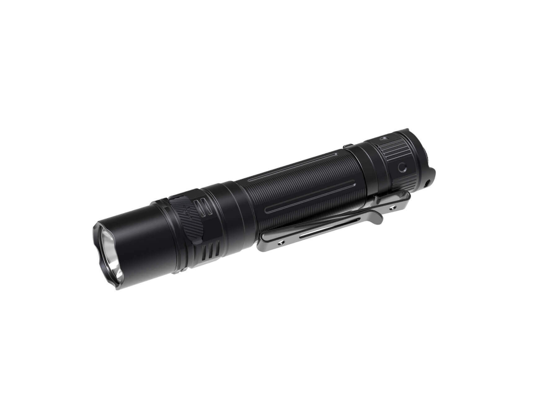 Taschenlampe Fenix PD36R Schwarz