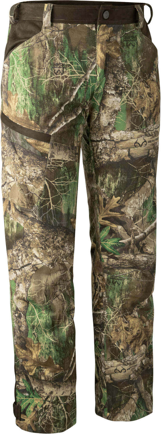 Camouflagehose Explore Realtree Adapt Muster mit Taschen