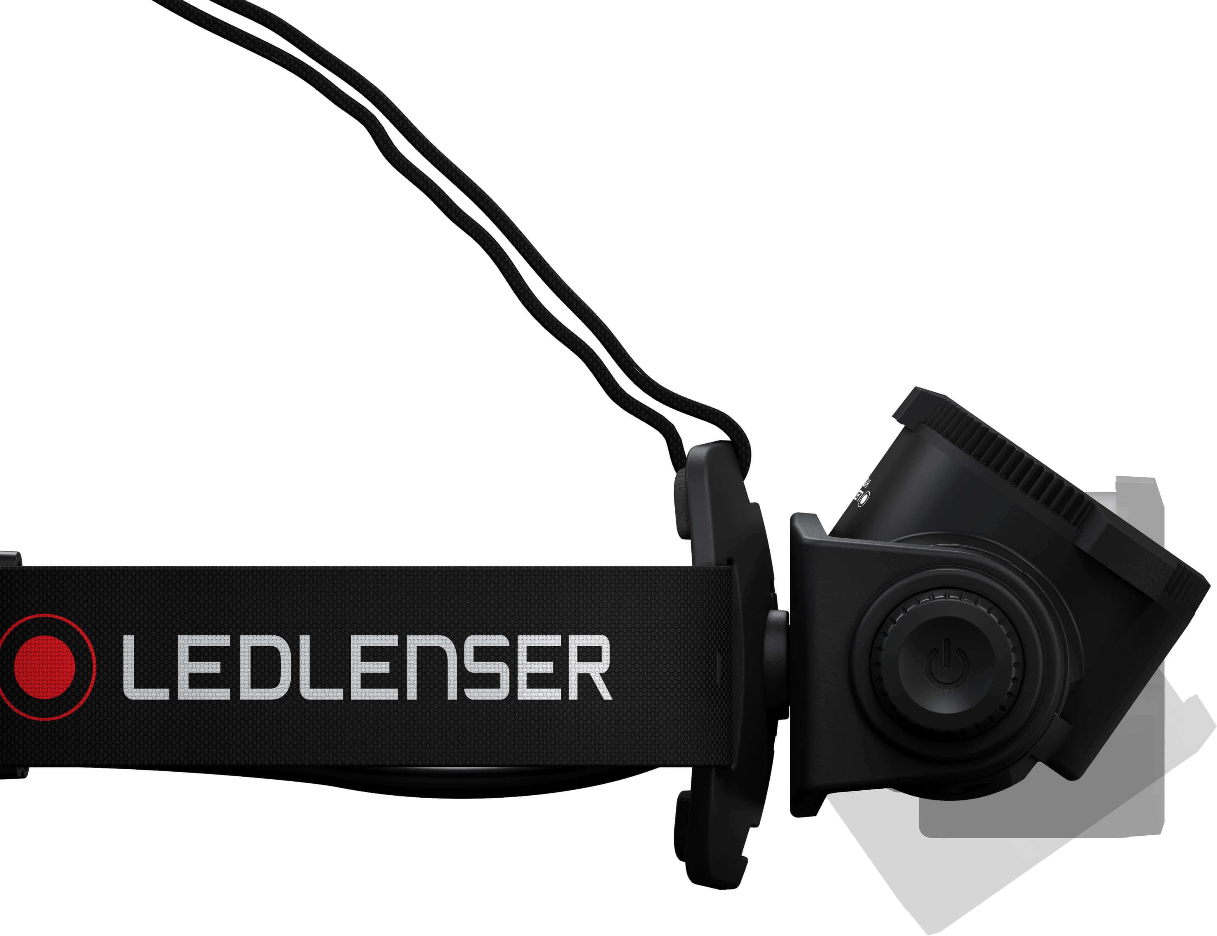 Stirnlampe H15R Core  beweglicher Lampenkopf